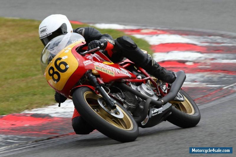 Ducati  Race Bikes For Sale