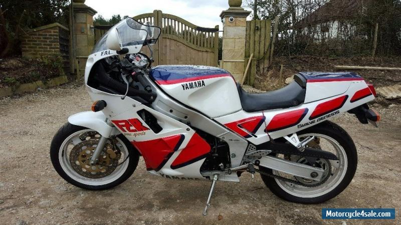 1988 yamaha fzr for sale in united kingdom for Yamaha 1500 motorcycle