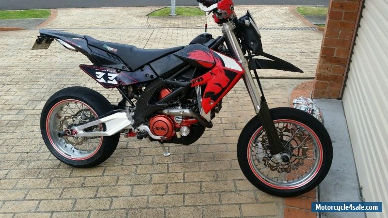 aprilia sxv 550 for sale in australia. Black Bedroom Furniture Sets. Home Design Ideas