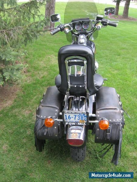 Dyna Motorcycles For Sale Minnesota >> 1985 Harley-davidson Dyna for Sale in United States