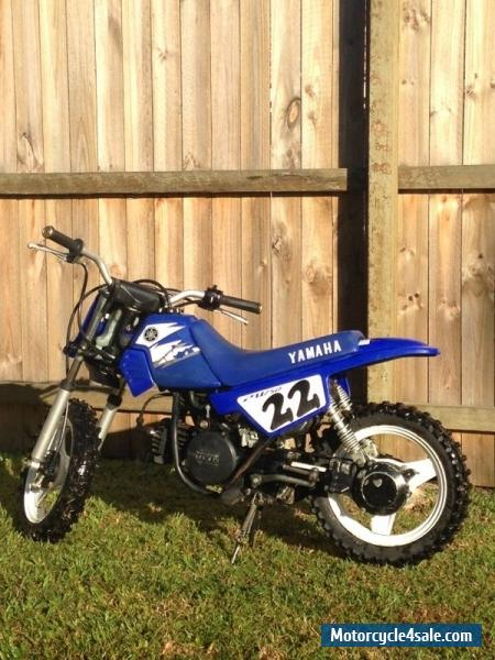 Yamaha pw50 for sale in australia for 2001 yamaha pw80 for sale