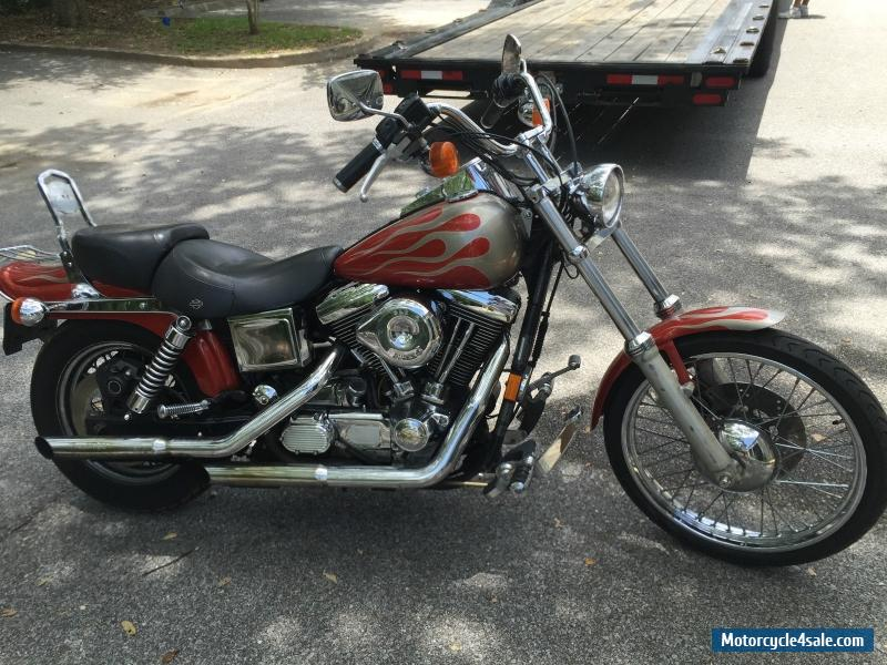 1997 harley davidson dyna for sale in united states. Black Bedroom Furniture Sets. Home Design Ideas