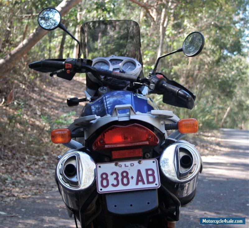 Bmw F650GS Dakar For Sale In Australia