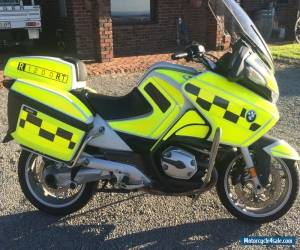 2010 BMW R1200RT SE for Sale
