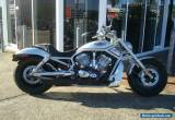 2003 Harley-Davidson Vrsca V-ROD 1130CC Cruiser for Sale