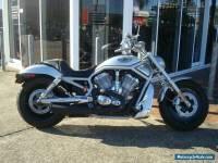 2003 Harley-Davidson Vrsca V-ROD 1130CC Cruiser