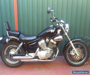 YAMAHA XV250 VIRAGO 1991 MODEL for Sale