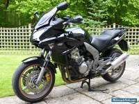 Honda CBF1000 A6  ABS