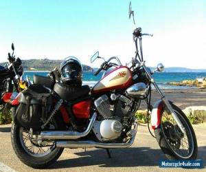 YAMAHA XV250 VIRAGO LOW K'S MINT CONDITION!! 3000 ONO for Sale
