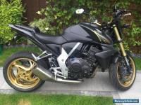 Honda CB1000R extreme ABS