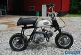 1970 Honda Z50 for Sale