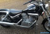 Suzuki Intruder 250 cc 2004 NO RESERVE for Sale