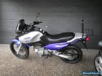 Suzuki xf 650 freewind Lams approved
