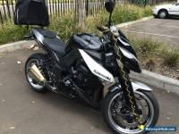 Kawasaki Z1000 ABS 2010 6,000 kms. Excellent condition with extras