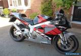 Honda VTR 1000 Sp1 for Sale
