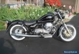 2000 Moto Guzzi V11 for Sale