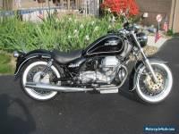 2000 Moto Guzzi V11