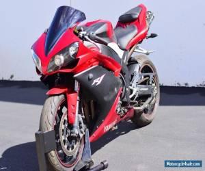 2007 Yamaha YZF-R for Sale