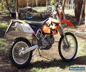 KTM 450 exc for Sale