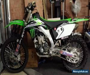 Kawasaki KLX450R Enduro for Sale