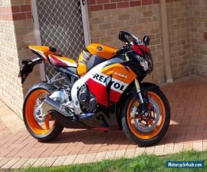 Honda CBR1000RR 2011 Casey Stoner Repsol New Bike 0KLM not R1 GSXR1000 ZX10R  for Sale