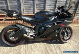 Yamaha YZF-R6, 13S1,  2008 Model. for Sale