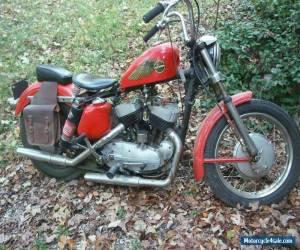 1952 Harley-Davidson Other for Sale