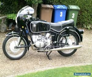 Classic 1961 BMW R60. for Sale