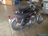 Honda CM250 Custom Bike in great Original Condition Running and Registered in WA