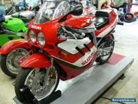 1989 Suzuki GSX-R