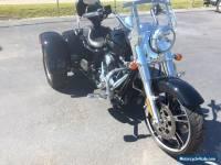 2015 Harley-Davidson Touring FREEWHEELER FLRT TRI
