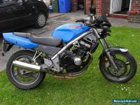 honda cb1 400 genuine garage find, very easy project, runs