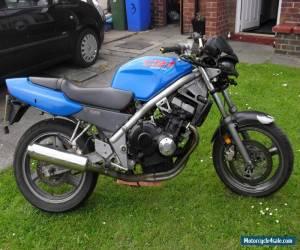 honda cb1 400 genuine garage find, very easy project, runs for Sale