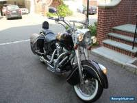 2003 Indian ROADMASTER CHIEF
