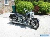 1984 Harley-Davidson FLH