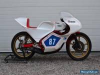 Bimota 350 YB1 GP Race Bike - SUPER RARE
