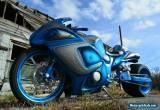 2013 Suzuki Hayabusa for Sale