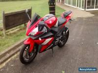 Yamaha YZF R-125. Lovely Condition, Rides Superb, 12 Months MOT!