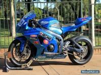 Suzuki GSXR1000 - 2011. Track-Race Bike