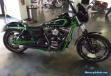 2006 Harley-Davidson Dyna for Sale