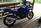 Honda CBR 125R for Sale