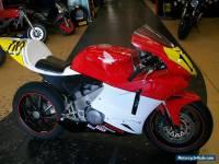 Honda RVF400 Race/Track Bike
