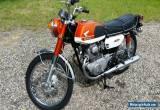 1970 Honda CB for Sale