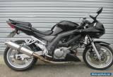 sv650 SK7 BLACK 2007 for Sale