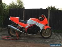Yamaha FZ750 1FN 1986