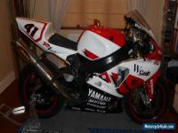 Yamaha YZF-R7 OW-02 OW02    Not R1 R6