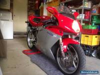 MV AGUSTA F41000 MOTORCYCLE