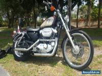 1998 Harley-Davidson Touring