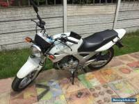 2004 HONDA CBF250 250cc Commuter Motorcycles with MOT - Requires some attention