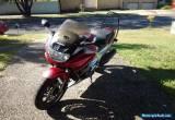 Honda CBR1000F for Sale